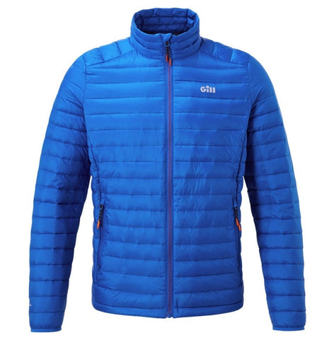 Image of Gill Men's Hydrophobe Down Jacket - GillDirect.com