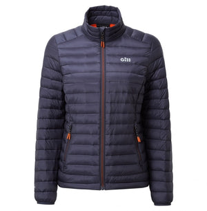 Gill Women's Hydrophobe Down Jacket - GillDirect.com