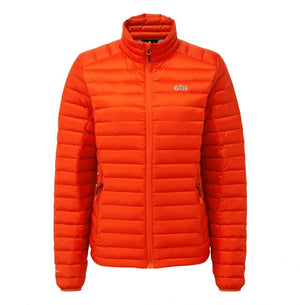 Gill Women's Hydrophobe Down Jacket