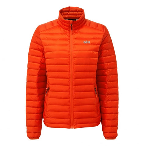 Image of Gill Women's Hydrophobe Down Jacket - GillDirect.com