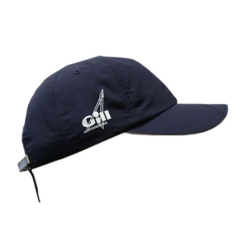 Gill Technical UV Cap W/ Hat Retainer Clip - GillDirect.com