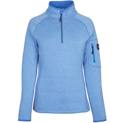 Image of Gill Women's Knit Fleece - GillDirect.com