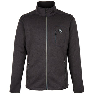 Gill Men's Knit Fleece Jacket - GillDirect.com