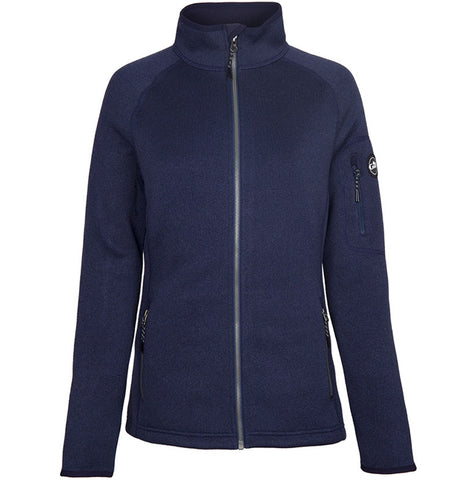 Image of Gill Women's Knit Fleece Jacket - GillDirect.com