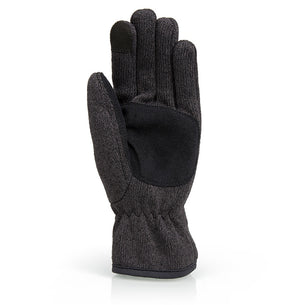 Gill Knit Fleece Gloves