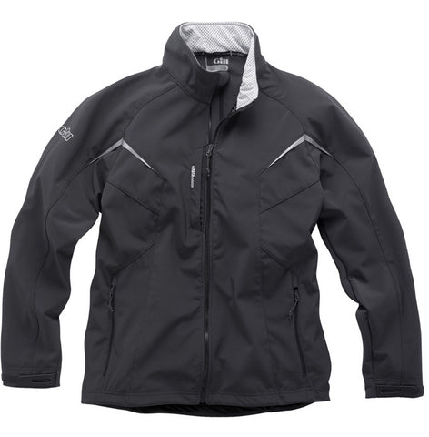Gill Men's Softshell Graphite Jacket