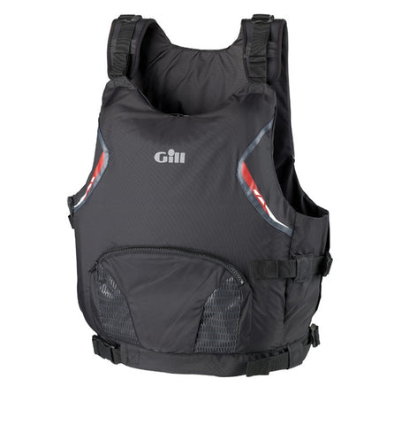 USCG Approved Gill Side Zip PFD