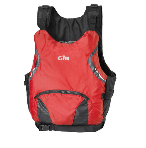 USCG Approved Gill Side Zip PFD - GillDirect.com