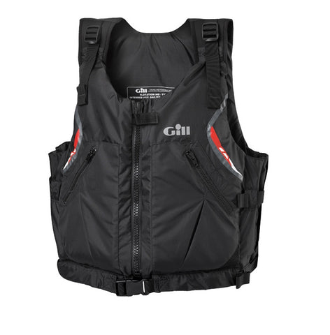 USCG Approved Front Zip PFD - GillDirect.com