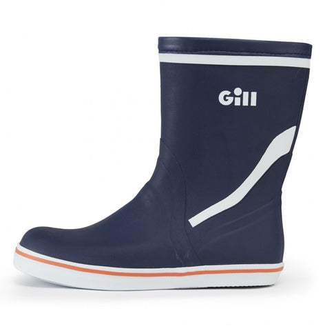 Gill Short Cruising Boot - GillDirect.com