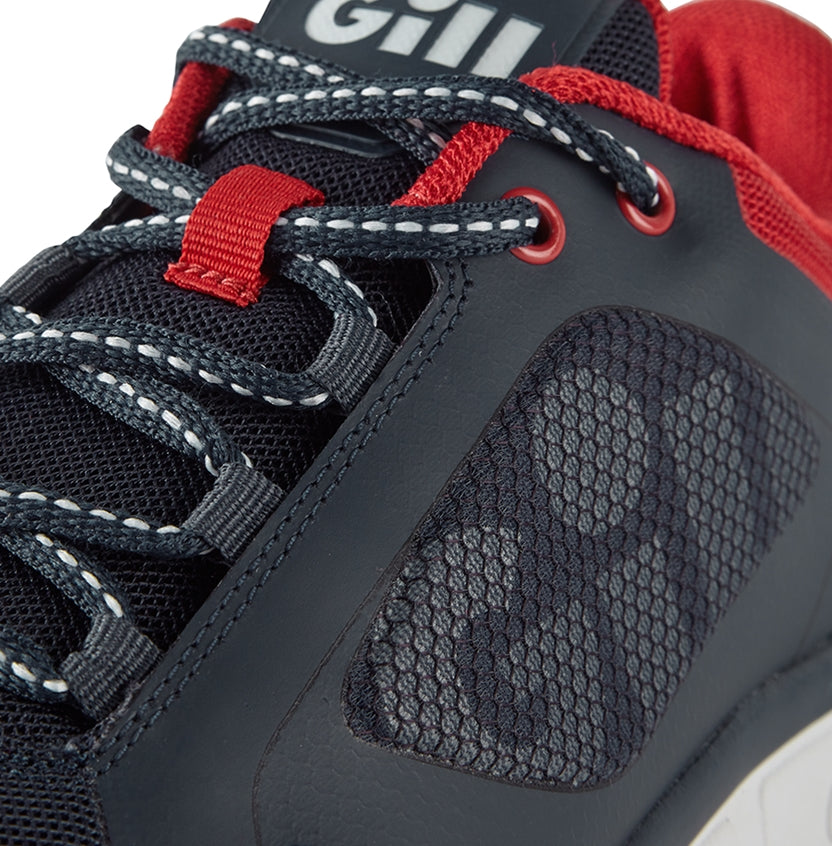 Gill Men's Mawgan Trainer Shoe - GillDirect.com