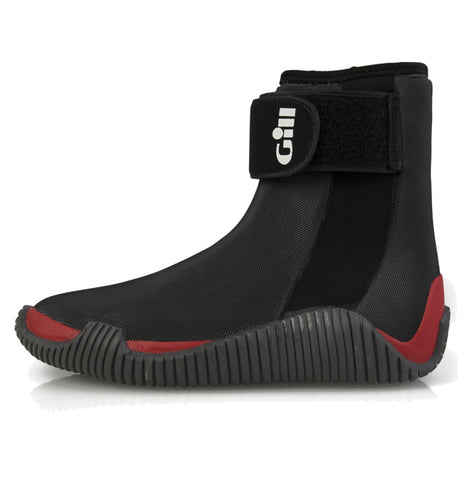 Image of Gill Aero Side Zip Boot - GillDirect.com