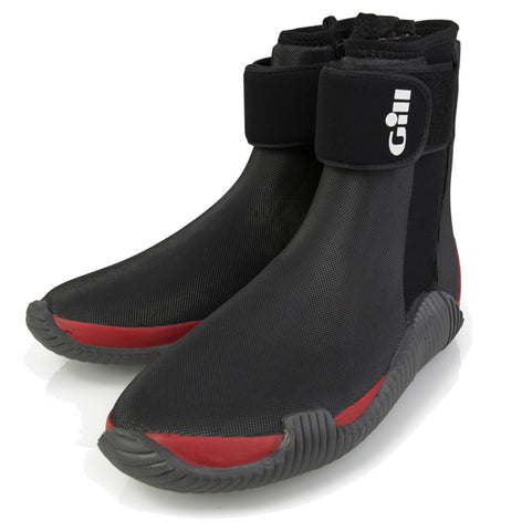 Gill Aero Side Zip Boot - GillDirect.com
