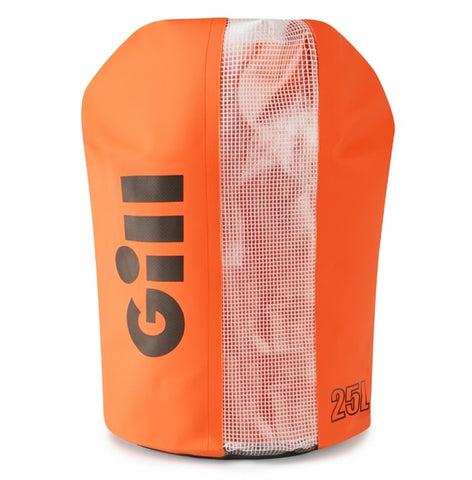 Gill Dry Cylinder Bag 25L - GillDirect.com