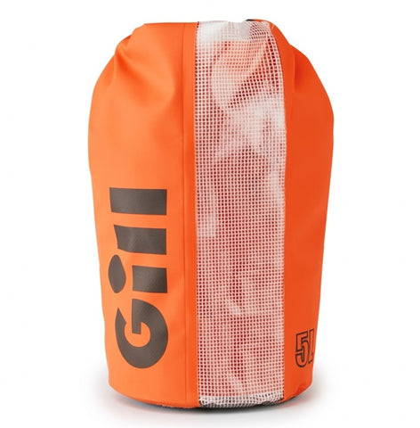 Gill Dry Cylinder Bag 5L - GillDirect.com