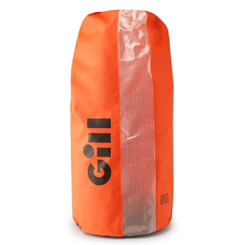 Gill Dry Cylinder Bag 50L - GillDirect.com