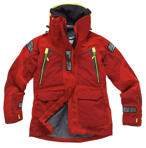 Gill Women's OS12 Jacket