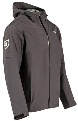 STORMR Men's Nano Jacket Grey-Black