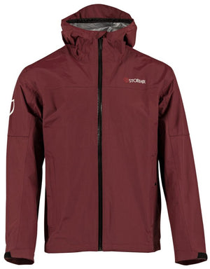 STORMR Men's Nano Jacket Crimson Sea - GillDirect.com