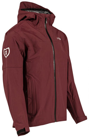 STORMR Men's Nano Jacket Crimson Sea