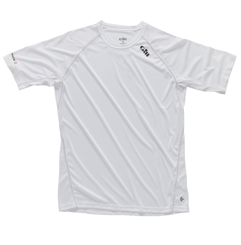 Gill Men's Race Short Sleeve T-Shirt - GillDirect.com