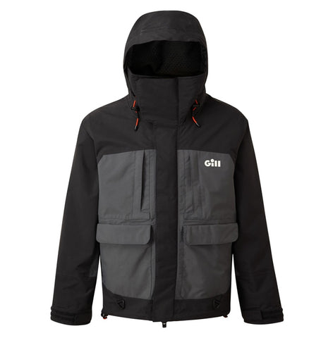Image of Gill Tournament Jacket w/Vortex Hood