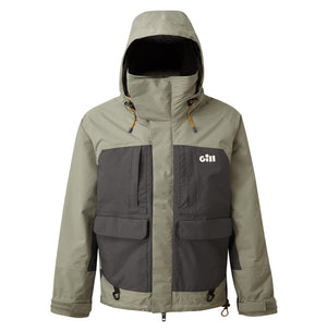 Gill Tournament Jacket w/Vortex Hood