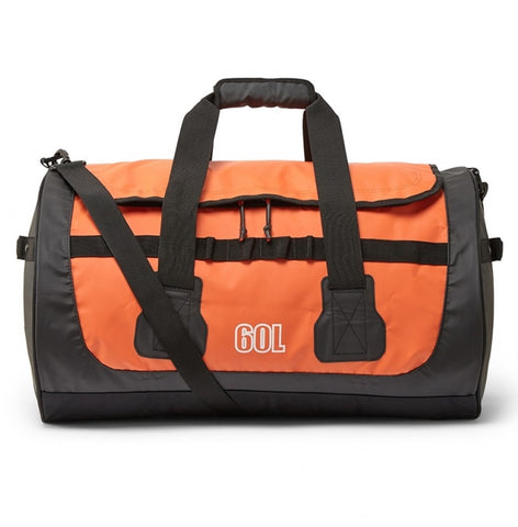 Image of Gill Tarp Barrel Bag 60L - GillDirect.com
