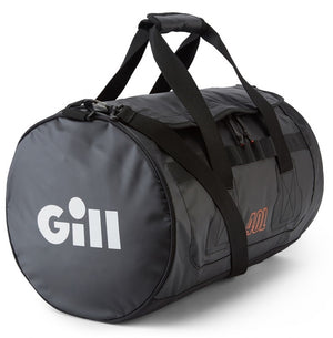 Gill Tarp Barrel Bag 40L