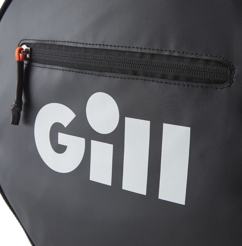 Gill Tarp Barrel Bag 40L - GillDirect.com