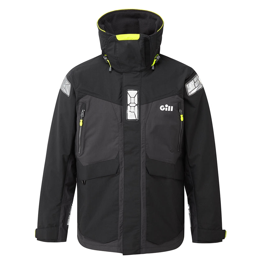 Gill Men's OS2 Offshore Jacket - GillDirect.com