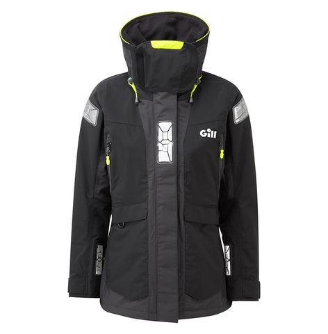 Image of Gill Women's OS2 Offshore Jacket - GillDirect.com