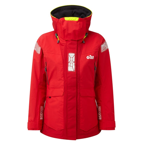 Gill Women's OS2 Offshore Jacket - GillDirect.com