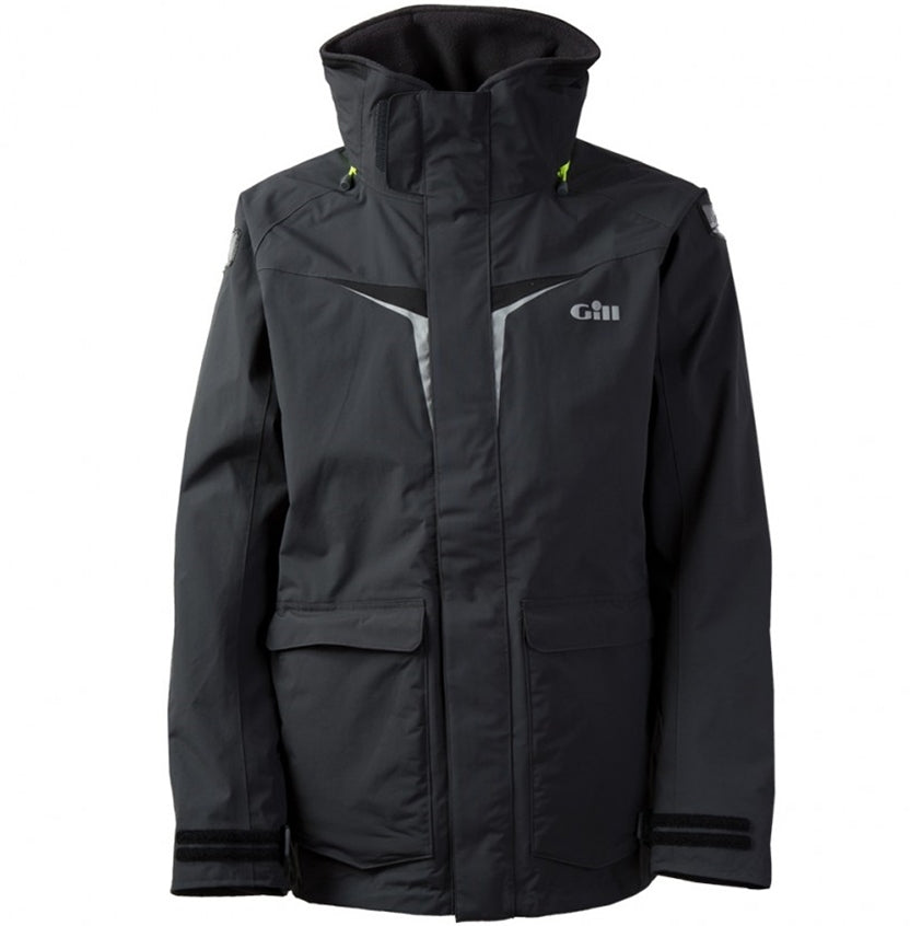 Gill OS3 Men's Coastal Jacket - GillDirect.com