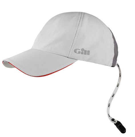 Gill Race Cap - GillDirect.com