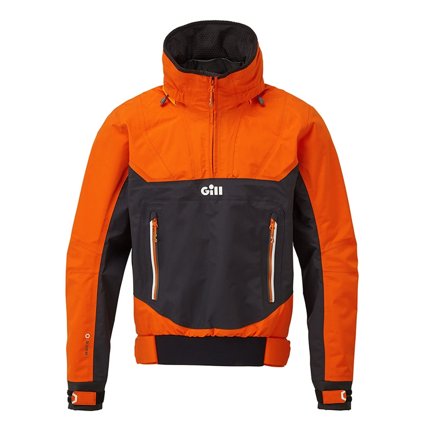 Gill Men's Race Fusion Smock - GillDirect.com