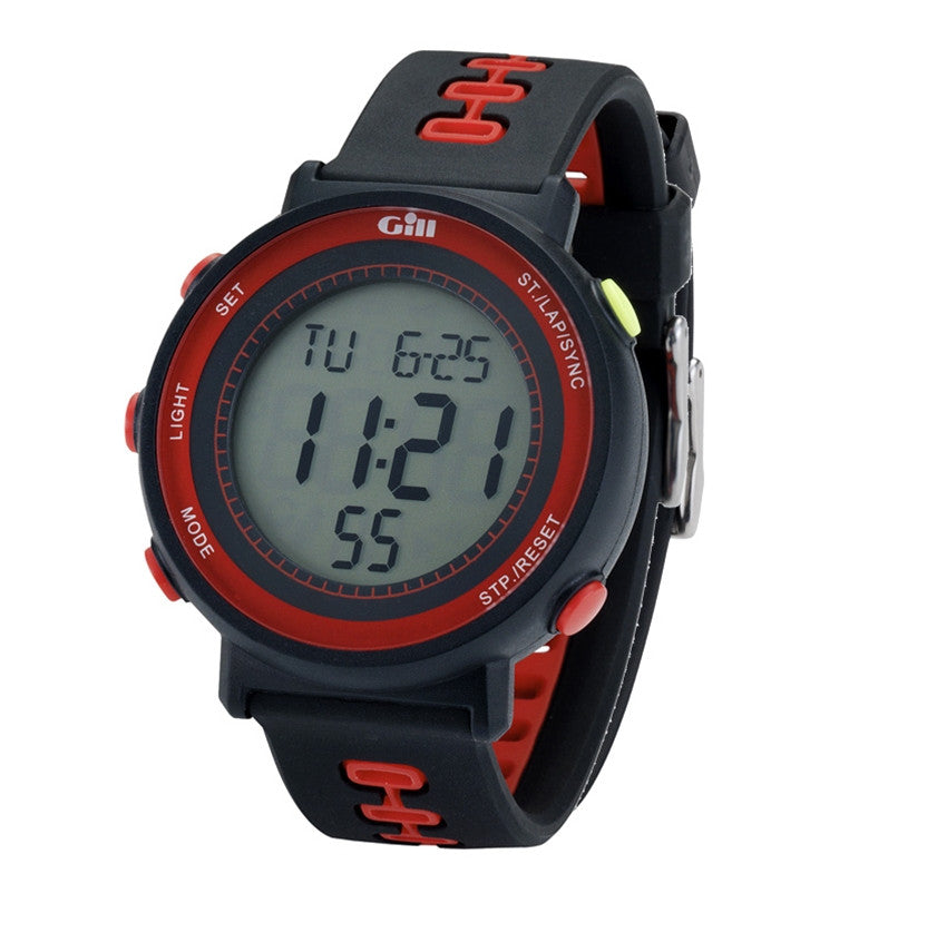 Gill Race Watch - GillDirect.com