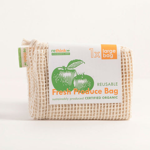 Single Produce Bag
