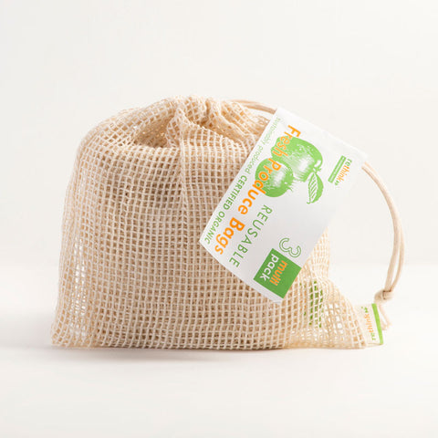 Reusable Fresh Produce Bags - Multis