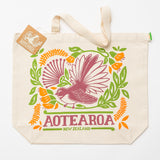 Canvas Bags - Fantail GRO