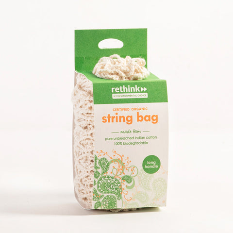 String Bag - Long