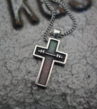 Athlete Cross Pendant - Bundle