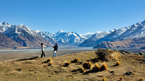 Lord of the Rings: Edoras Tour