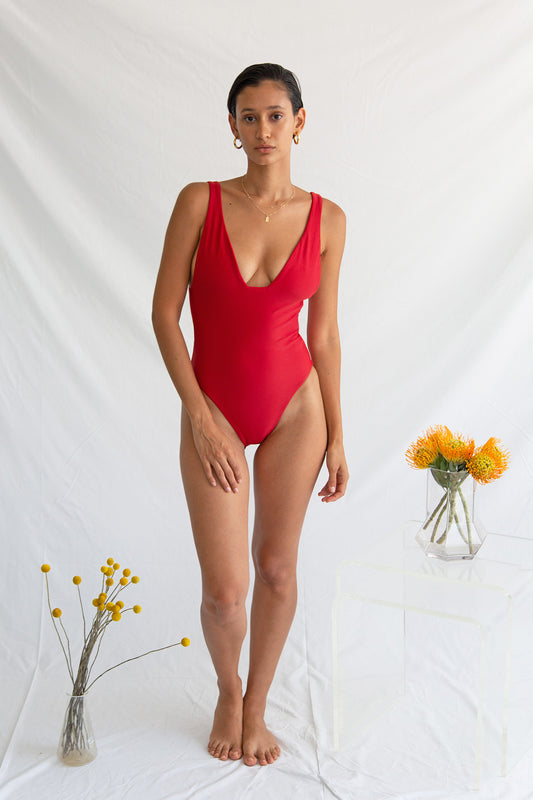 Roe Maillot