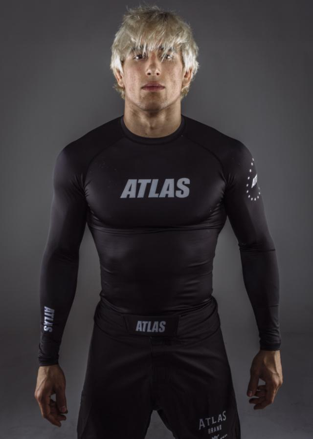 Atlas All Star Compression Rashguard