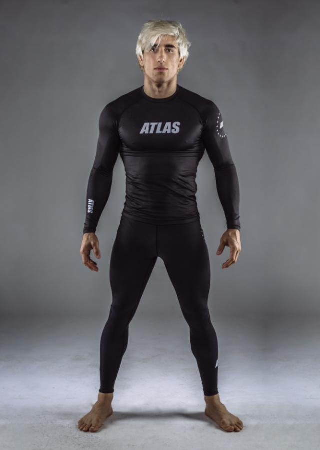 Atlas All Star Compression Tights