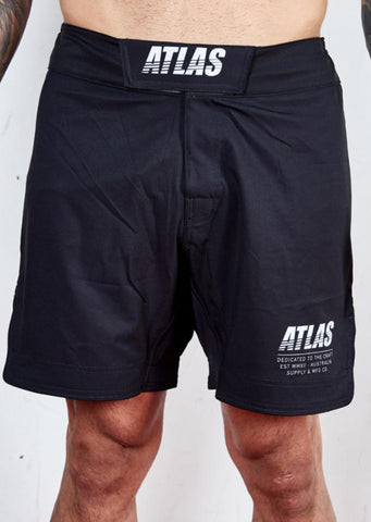 ATLAS - SPLITTER - GRAPPLING SHORTS