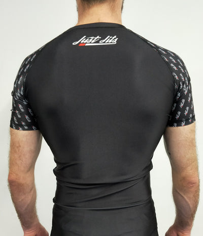 Just Jits Essentials Rashguard