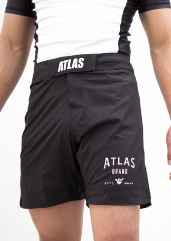 Atlas Evo Grappling Shorts