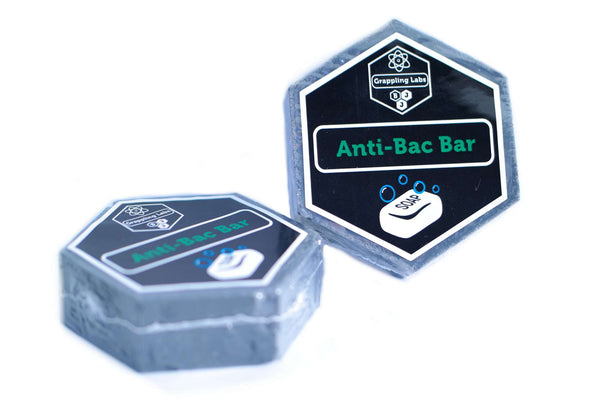 Grappling Labs Anti-Bac Bar Original